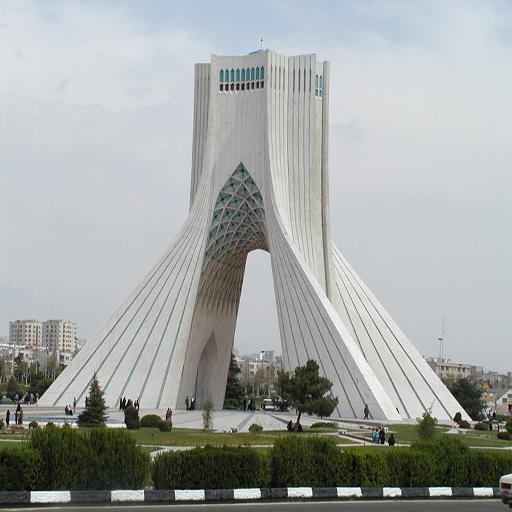 イランの壁紙 個人化 App LOGO-APP試玩