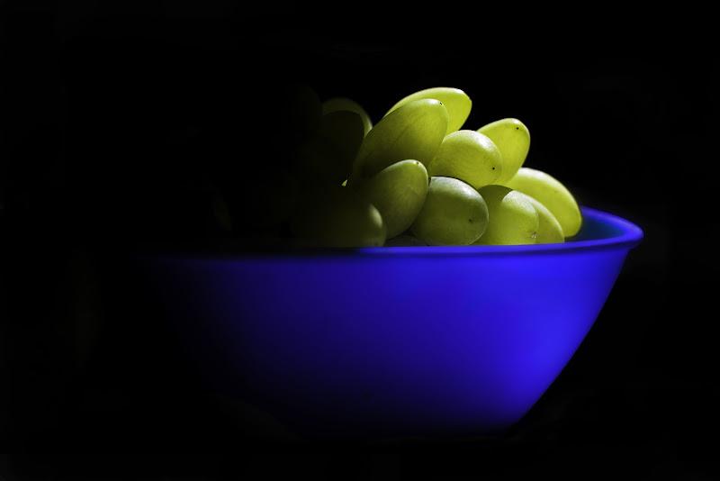 Siamo alla frutta di Gloria Staffa