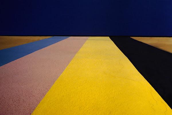 geometrie di colore di Silvano