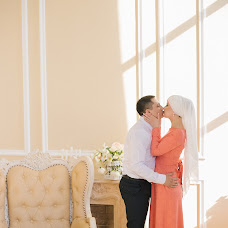 Wedding photographer Alina Valter (katze29). Photo of 10.04.2017