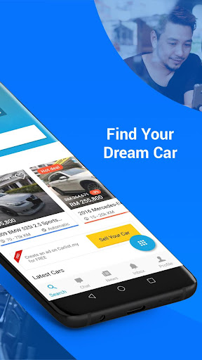 Carlist.my - New and Used Cars 5.6.3 screenshots 2