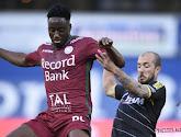 Francky Dury évoque la rumeur Meïté vers Anderlecht