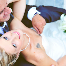 Wedding photographer Luigia Fontana (luigiafontana). Photo of 04.05.2015