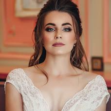 Wedding photographer Diana Simchenko (Arabescka). Photo of 16.08.2018