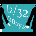 12/32 αDays icon