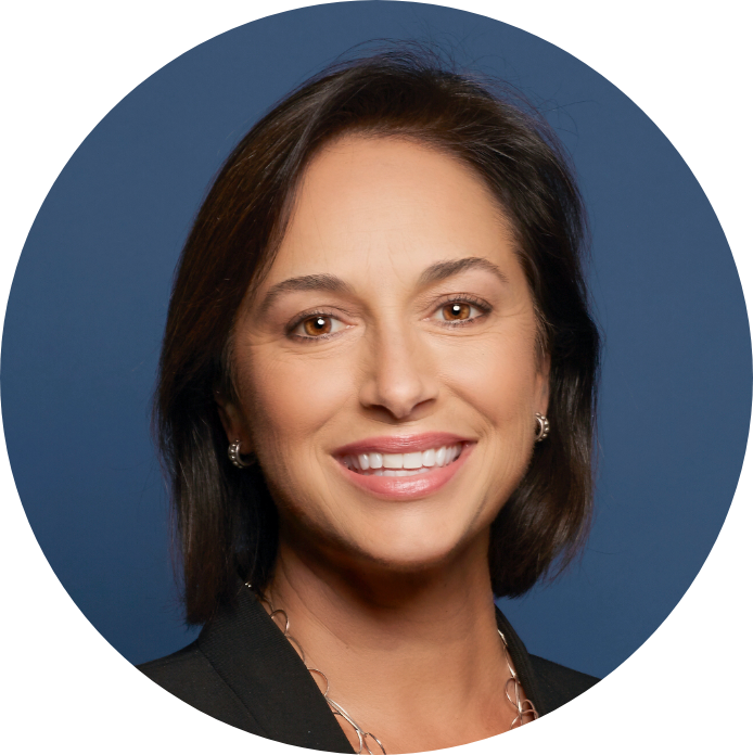 Photo of Dr. Karen DeSalvo