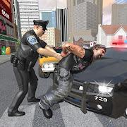 NY Police Chase Car Simulator - Extreme Racer