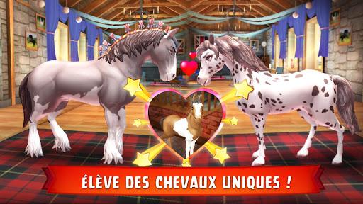 Horse Haven World Adventures  captures d'écran 2