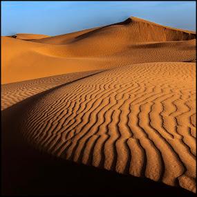 Sahara Pure by Damjan Voglar - Landscapes Travel