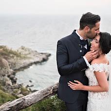 Wedding photographer Michele Grillo (grillo). Photo of 23.01.2018