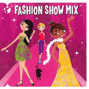Kids Fashion Show Music Fashion Show Mix