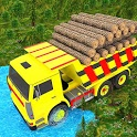 New Luxury Cargo Truck Game 2018 icon