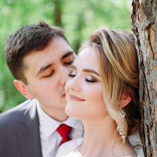 Wedding photographer Vladimir Vershinin (fatlens). Photo of 07.06.2018