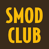 Smodclub —for Smodcast podcast