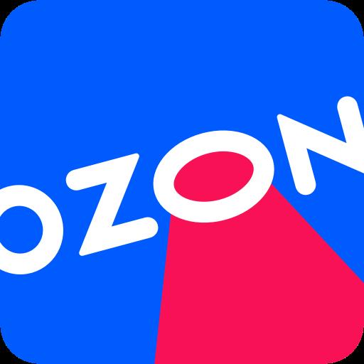 OZON – 1000 рублей за первый заказ на Озон icon