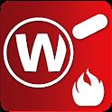 WatchGuard FireClient icon
