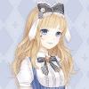 アリスの戦闘服