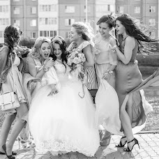 Wedding photographer Kristina Glukhova (KristinaGluhova). Photo of 22.08.2017