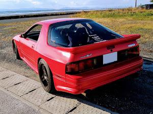 RX-7 FC3S 平成元年 後期GT-Rのカスタム事例画像 なな吉 さんの2020年10月24日08:17の投稿