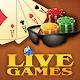 Poker LiveGames - free online Texas Holdem poker Android apk