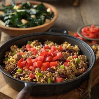 Beef with Red Beans and Rice Recipe