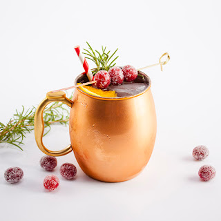Holiday Mule.