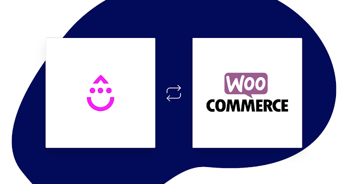 Drip and WooCommerce.
