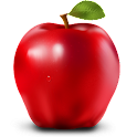 Apple recipes icon