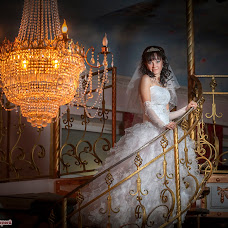 Wedding photographer Sergey Rameykov (seregafilm). Photo of 29.11.2015