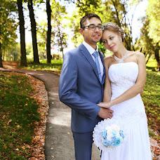 Wedding photographer Yuliya Loginova (Ulianna). Photo of 31.08.2014