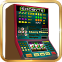 Kirsche Chaser Slot Machine + icon