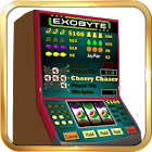 Cherry Chaser Slot Machine + icon