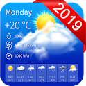 Weather Forecast & Radar icon