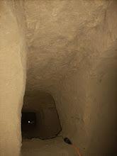 Photo: Erdstall Gaweinstal Hauptgang http://erdstall.heim.at
