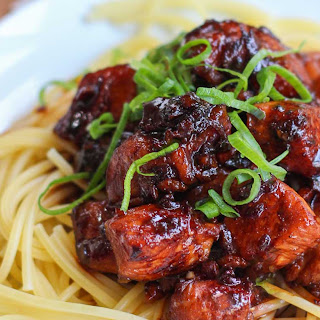 Vegemite Chicken Recipes