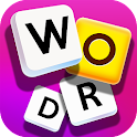 Epic Word Games: Crossword, Word Find, Word Puzzle - Logo
