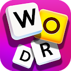 Word Slide - Free Word Games & Crossword Puzzle icon