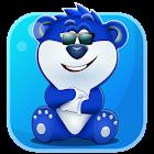 Snaappy messenger icon