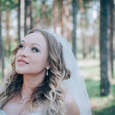 Wedding photographer Galina Timashova (GalinaTimashova). Photo of 25.01.2017