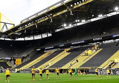 🎥 Bundesliga : Dortmund chute à domicile, Casteels et Wolfsburg confortent leur 3ème place
