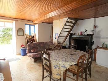 maison à Saint-Sulpice-des-Landes (35)
