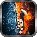Saxophone Live Wallpaper icon