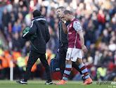 Aston Villa met son capitaine au repos forcé