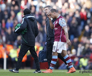 Aston Villa met son capitaine au repos forcé