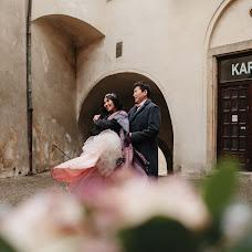 Wedding photographer Yuliya Vlasenko (VlasenkoYulia). Photo of 01.01.2018