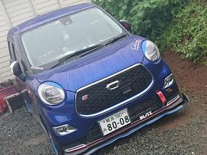キャストスポーツ  GT-R  ZGMF-X20Aのカスタム事例画像 Takaちん さんの2020年06月29日18:55の投稿
