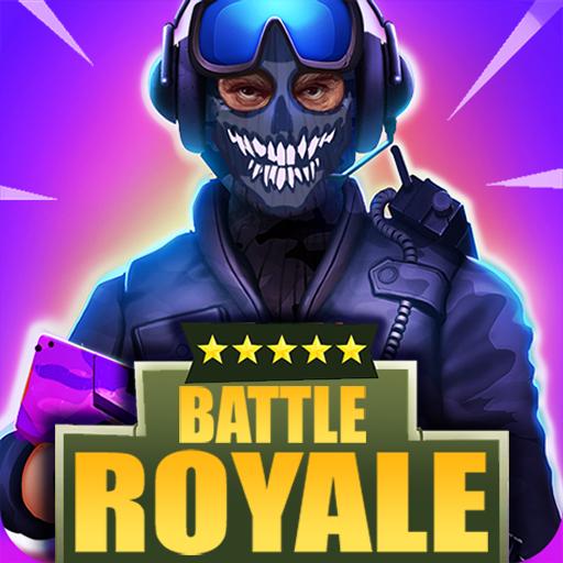 Battle Royale: FPS Shooter APK Cracked Download
