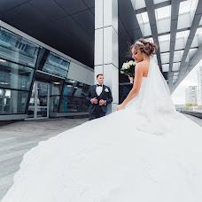 Hochzeitsfotograf Denis Osipov (SvetodenRu). Foto vom 20.02.2019