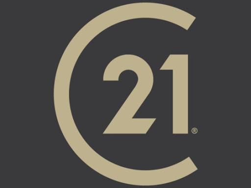 Logo de Century 21 - ALPHA HOCHE