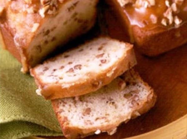 Orange Pecan Bread Recipe